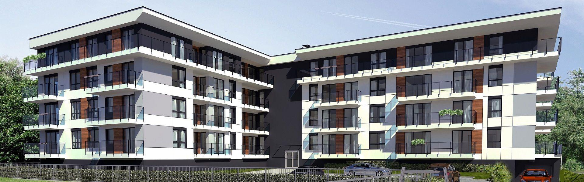 Apartamenty Cedry