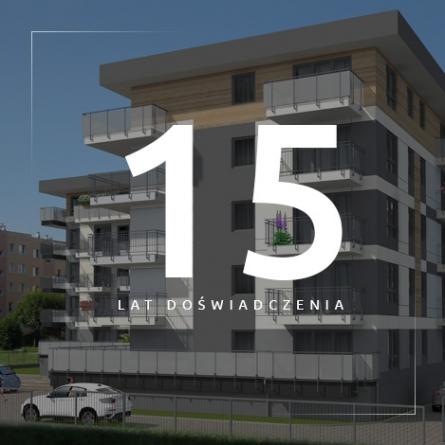 Posiadamy wieloletnie doświadczenie w realizacji budynków wielorodzinnychi jednorodzinnych w zabudowie szeregowej.